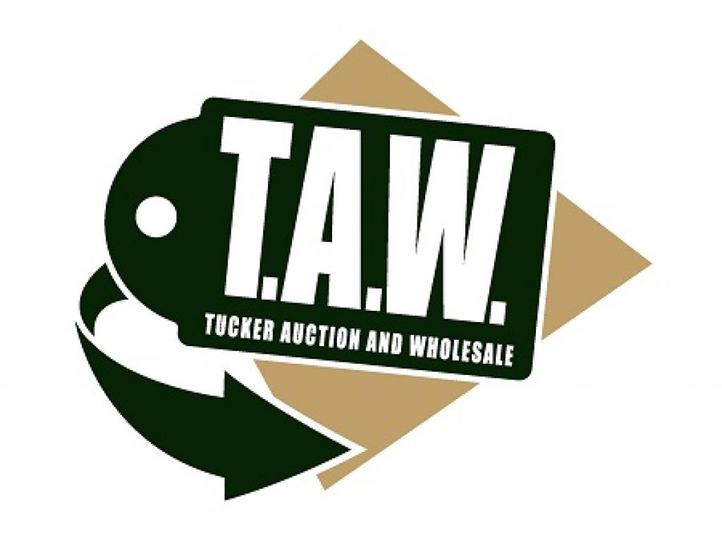 Tucker Auction & Wholesale on Public Auction Finder