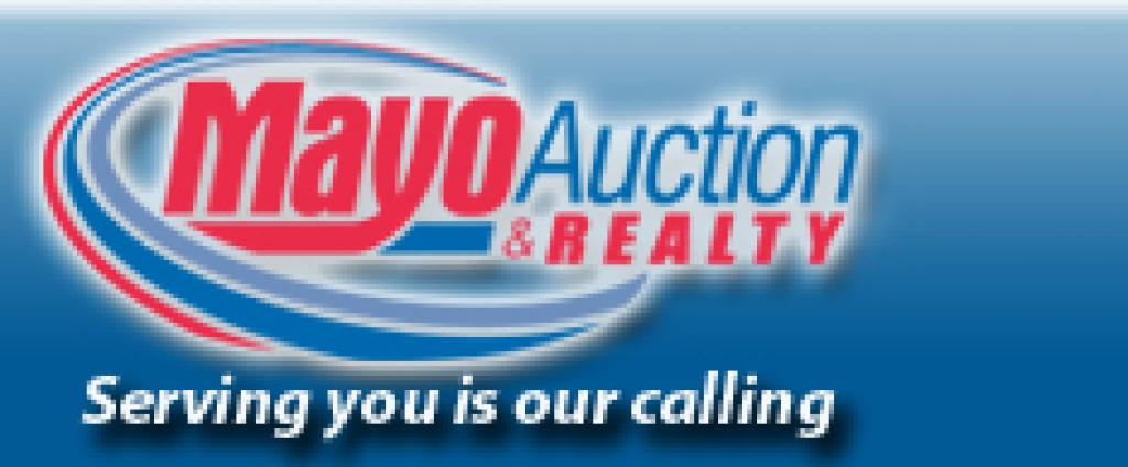 Mayo Auction & Realty on Public Auction Finder