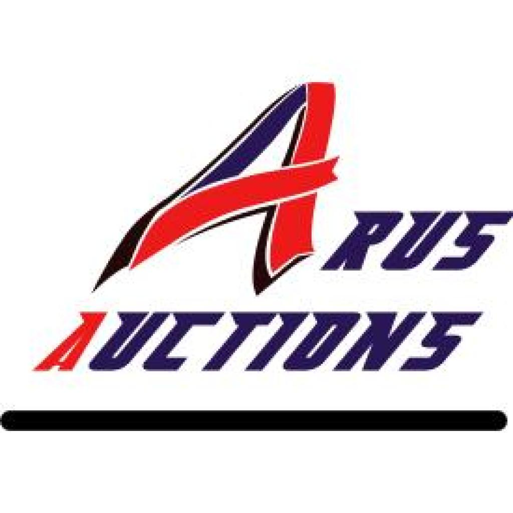ARUS AUCTIONS on Public Auction Finder