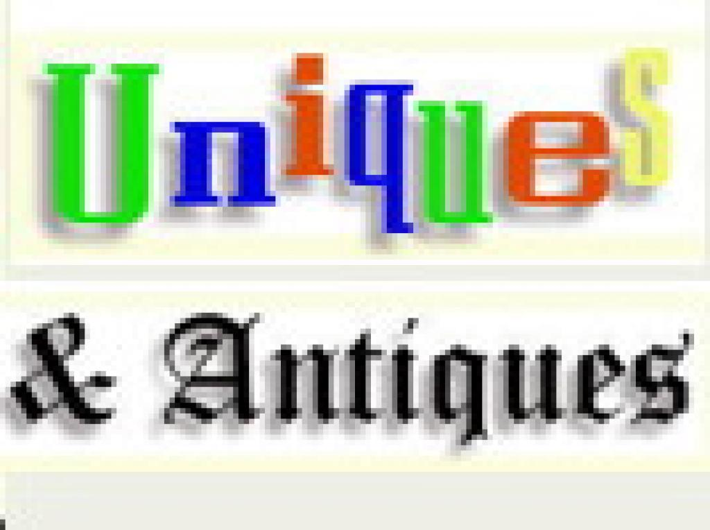Uniques and Antiques Auction Sales on Public Auction Finder
