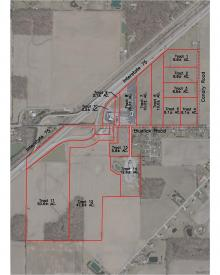 Auction-Cancelled-190-Acres-Plus-Commercial--Industrial-BldgsSites