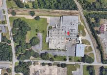 Foreclosure-Auction-Little-Rock-Industrial-Property