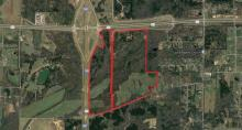 North-MS-Memphis-Area-IndustrialCommercial-Dev-Land on Public Auction Finder