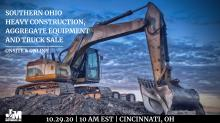 Southern-OH-Heavy-Construction-Aggregate-Equip--Truck on Public Auction Finder