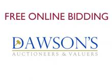 Antiques-and-Collectables-UK-Auction-0-Internet-Fee
