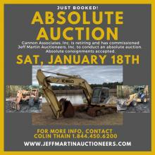 Absolute-Auction--Cannon-Associates-Inc--Others