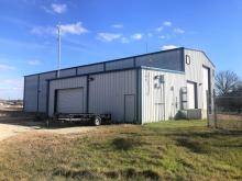 Bankruptcy-Auction-6600-SF-Light-Industrial-Bldg